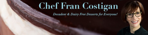 Chef Fran Costigan