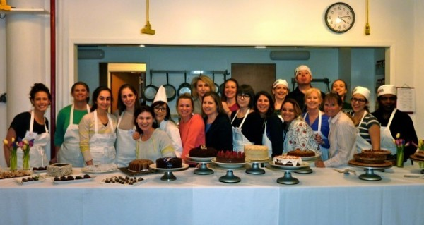 Costigan Vegan Baking Boot Camp Intensive® @ Natural Gourmet Institute | New York | New York | United States