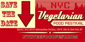 NY Vegetarian Food Fest @ Metropolitan Pavillion | New York | New York | United States