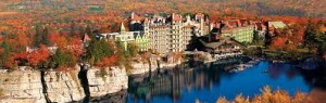 Healthy Living Weekend @ Mohonk Mountain House | New Paltz | New York | United States