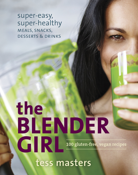 The-Blender-Girl