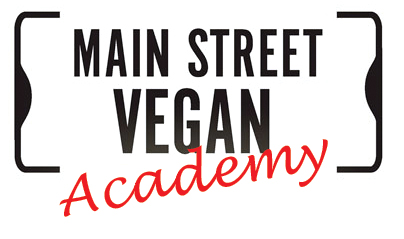 Main Street Vegan Academy @ New York | New York | United States