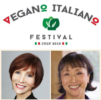 Vegano Italiano with Fran & Miyoko