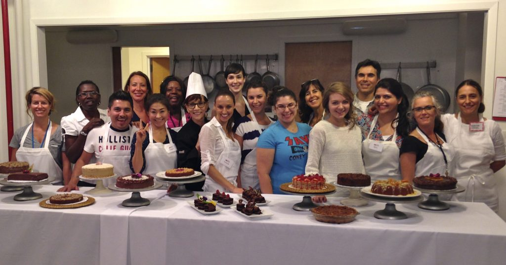 Vegan Baking Boot Camp Intensive© @ Natural Gourmet Institute | New York | New York | United States