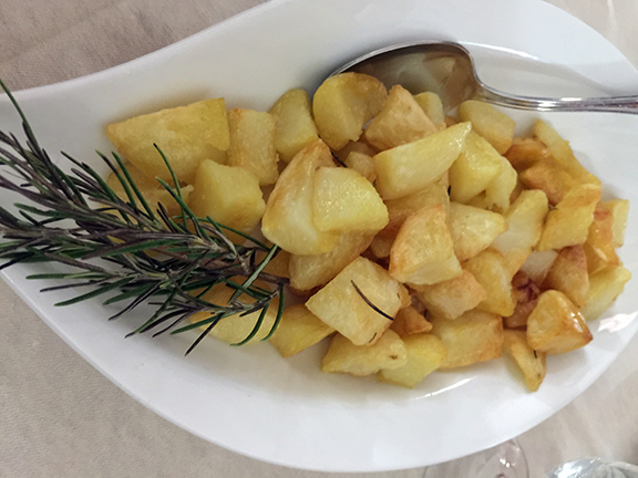 The best potatoes EVER!