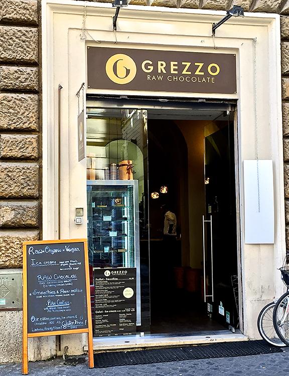Grezzo Doorway 1