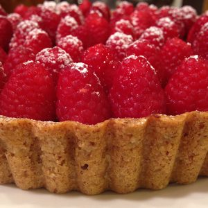Fran's Essential Vegan Desserts Course @ Online Self Based 3 month course
