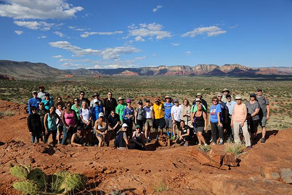 2Forks Immersion – Seven Day Retreat    Mago Retreat Center in Sedona, Arizona