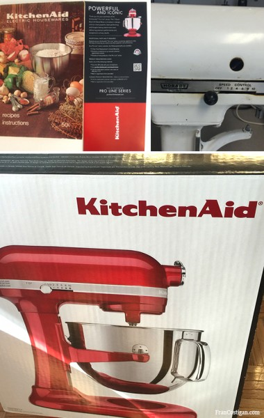 Kitchen Aid Mixer What Attachment Do I Use For Cookies