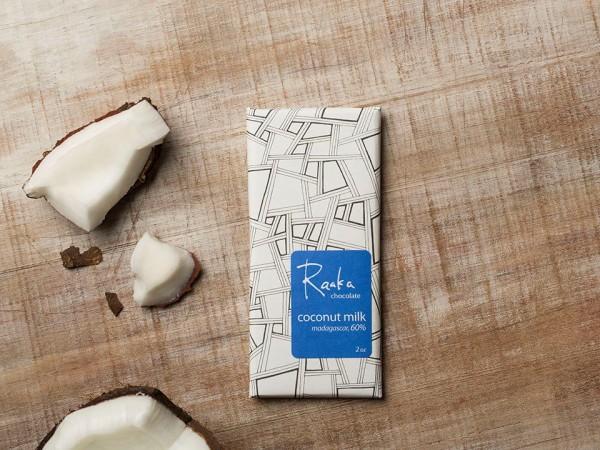 Raaka Coconut Milk