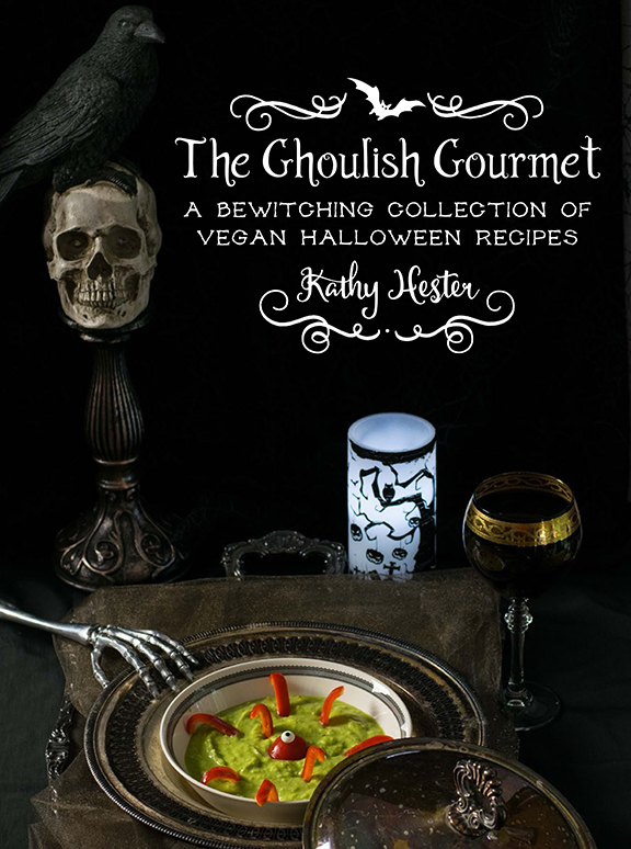 the-ghoulish-gourmet-by-kathy-hester
