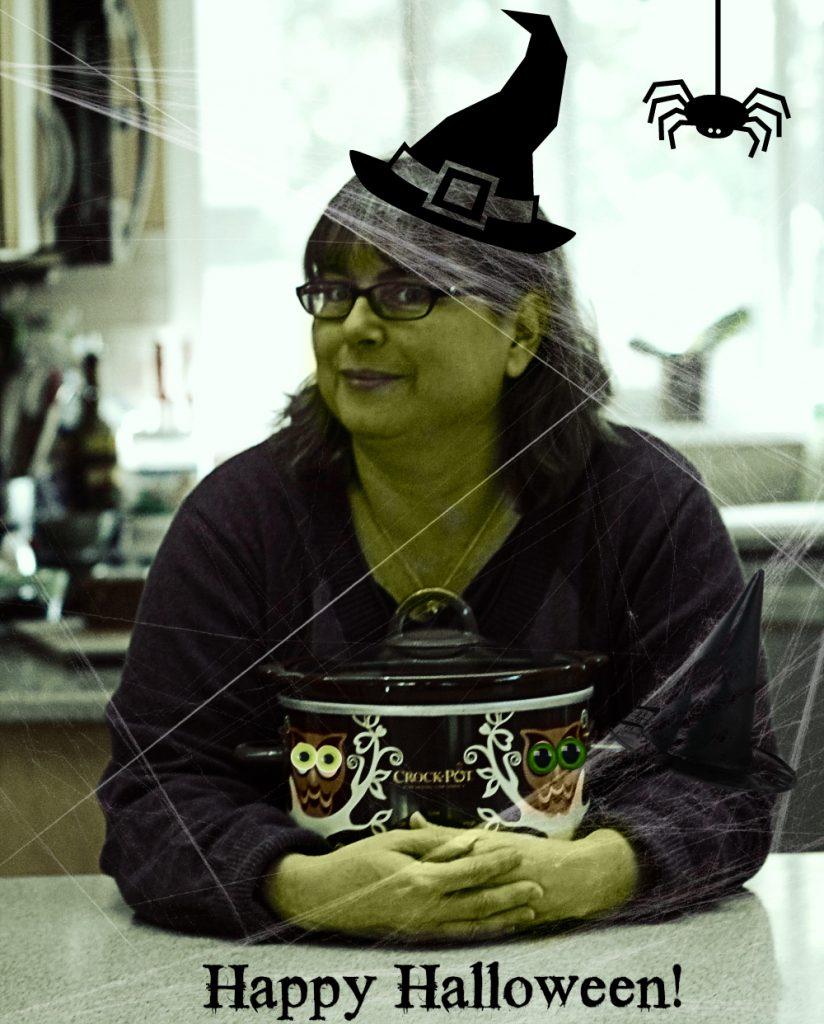 Kathy Hester Vegan Halloween