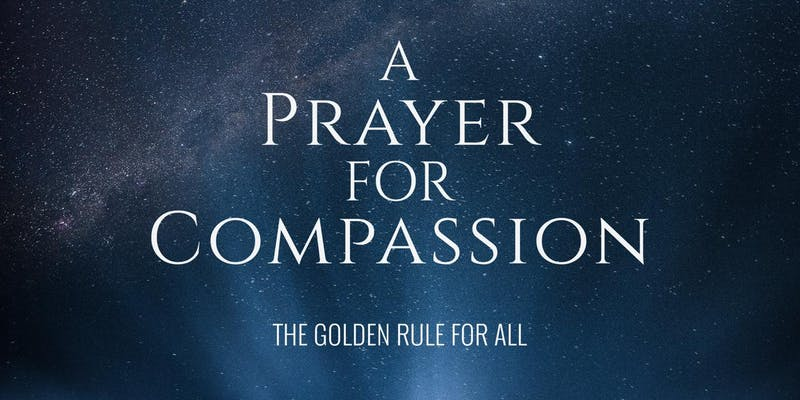 A Prayer for Compassion World Premiere @ SVA Theatre